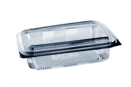PVC kutije za kolače od plastike sa neodvojivim poklopcem
