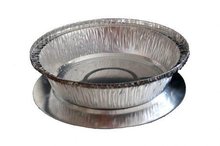 ALU činije - Aluminijumske činije za dostavu hrane