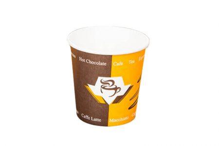 Kartonske čaše za kafu, čajeve i druge tople napitke