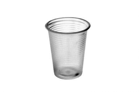 Klasične plastične čaše za rodjendane i proslave