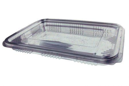 Kutija za kolače od plastike