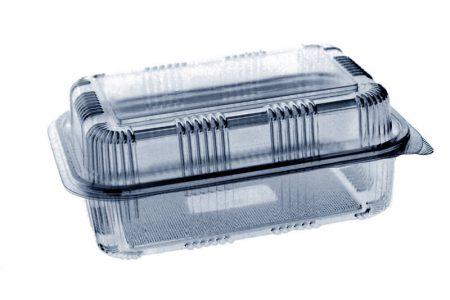 Plastična ambalaža za kolače