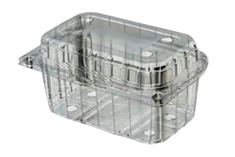 plasticna ambalaza za maline od pet plastike L-011