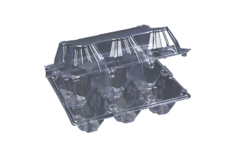 Plastične kutije za jaja