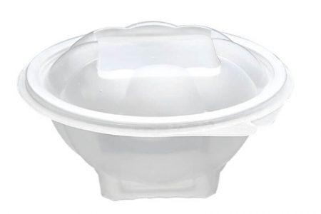 Plastične posude za hranu sa poklopcem- Internet prodaja