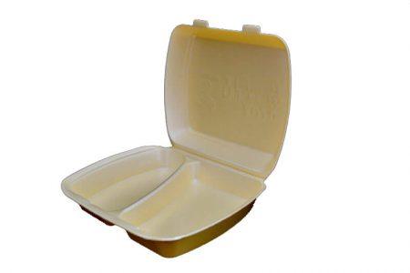 Posude od stiropora za dostavu hrane