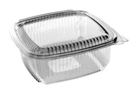 Posude za nošenje hrane od PET plastike
