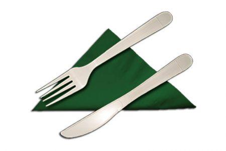 Plastičan pribor za jelo- Pribor za jelo od plastike