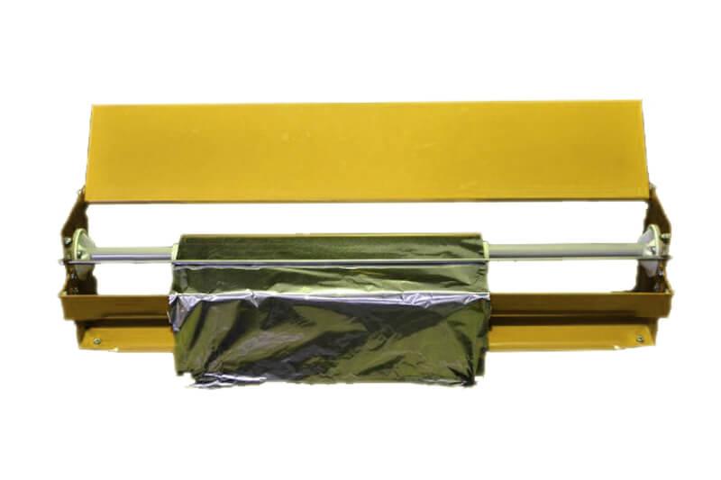 stalak za aluminijumsku foliju