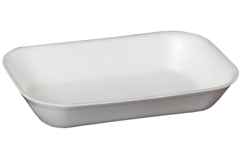 Stiropor tacne EPS- za pakovanje i zamrzavanje hrane