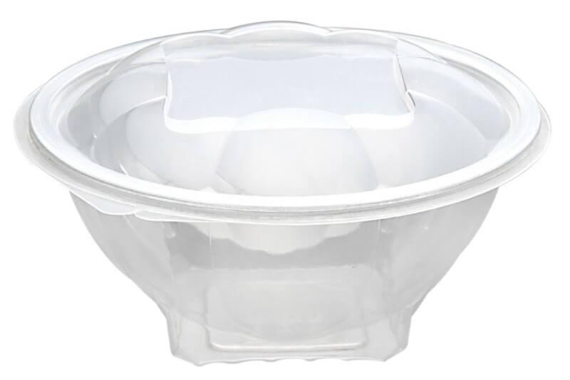 Okrugla plasticna posuda od 1500 mililitara- Prodaja i dostava