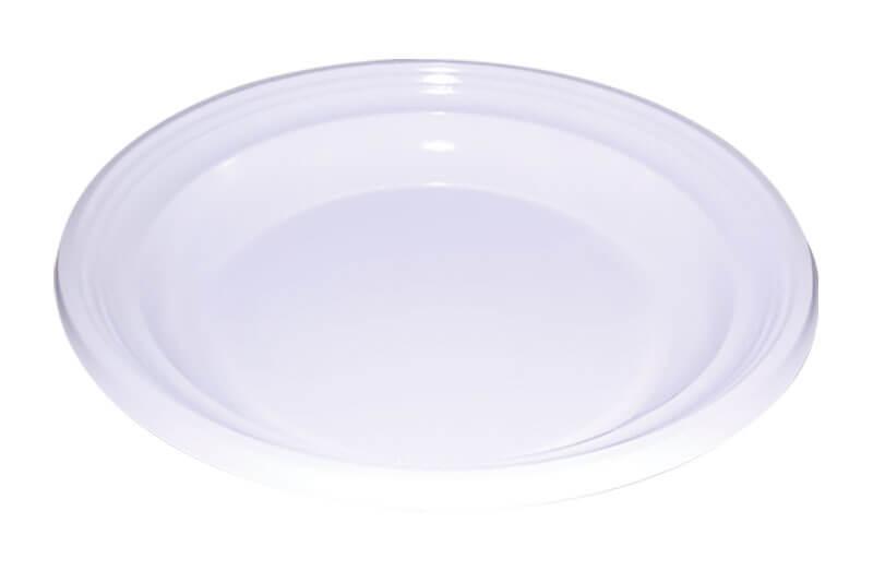 plasticni tanjir duboki