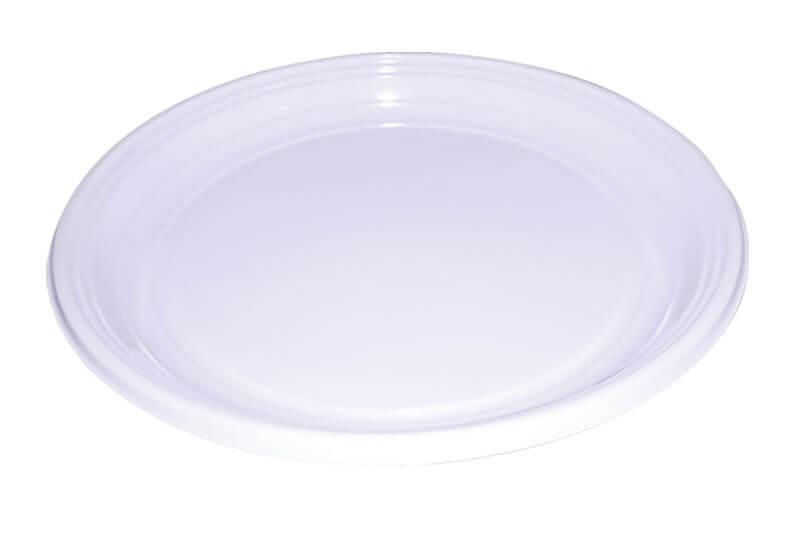 plasticni tanjiri plitki