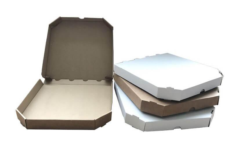 ambalaza od kartona za pizzu