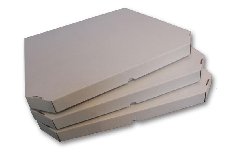 kartonska kutija za pizzu fi 45