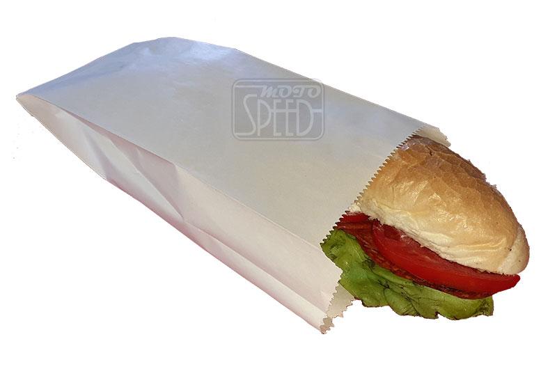 Natron kese za sendviče
